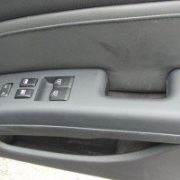 Z33 ドアトリム塗装剥がれ