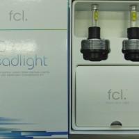 FCL LEDヘッドライトH4